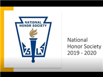 EIHS National Honor Society 2020