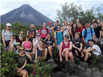 High Schoolers Take Trip of a Lifetime to Costa Rica