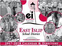 District Calendar and Directory Posted 1